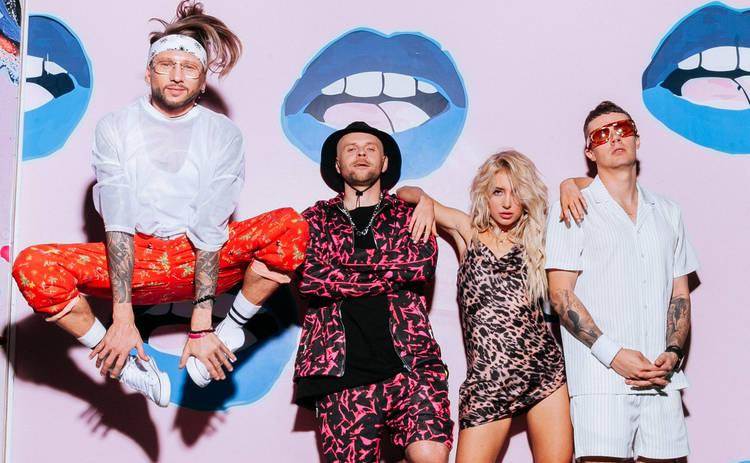 Группа DILEMMA записала вирусный саундтрек этого лета Топим по встречной