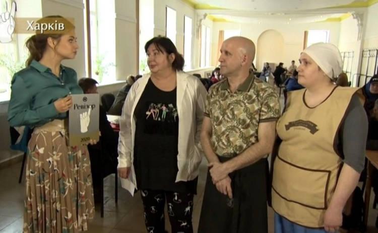 Ревизор-11: Юлия Панкова провела шокирующую проверку столовой одного из крупнейших вузов страны