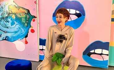 Елену-Кристину Лебедь обозвали свиньей и избили на кастинге в телешоу