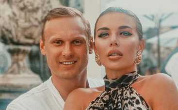 Анна Седокова с Янисом Тимма организовали в США крутое день рождения для дочери Моники