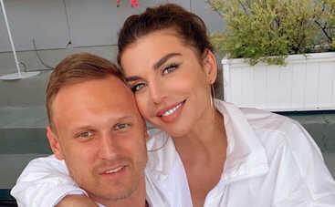 Анна Седокова намекнула на свадьбу с молодым бойфрендом