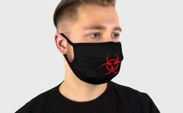 Как сделать медицинскую маску из носка: инструкция пошагово