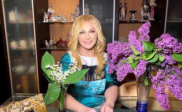 Таисия Повалий выступила на Славянском базаре несмотря на невыносимую боль