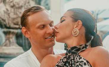 Обещаю стать лучшей женой и мамой: Анна Седокова получила предложение руки и сердца от Яниса Тимма