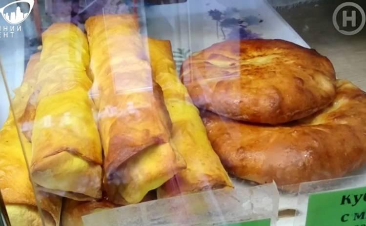 Тайный агент: безопасно ли есть булочки с мясом, приобретенные в столичных МАФах