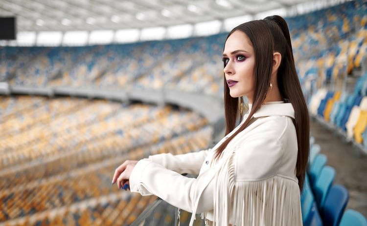 Танці з зірками-2020: солистка украинской рок-группы подтвердила свое участие в новом сезоне шоу