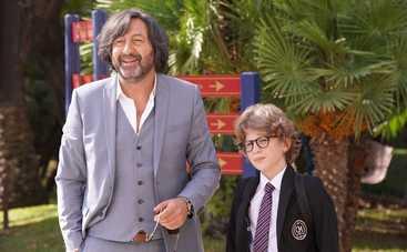 Красавчик со стажем – премьера французской комедии на Интере