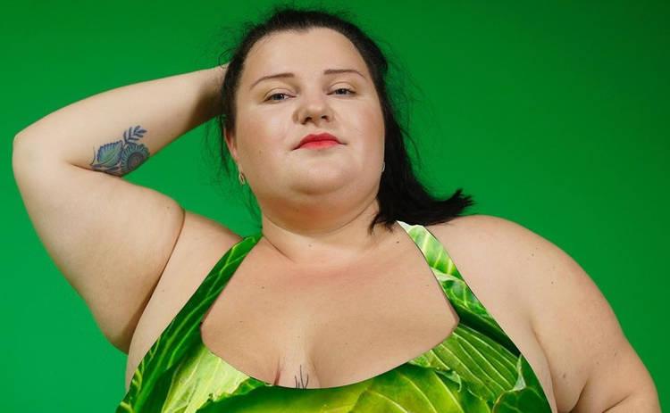 Alyona Alyona поделилась результатами похудения: 10 кг за полтора месяца