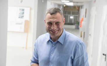 Завидный жених: Старший сын Виталия Кличко удивил отца своими намерениями идти в мэры