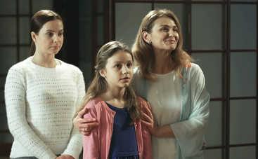 Выбор матери: смотреть 7 серию онлайн