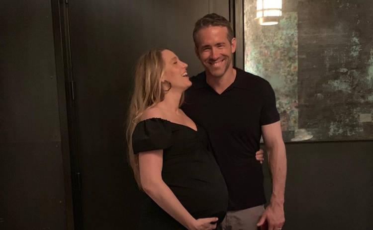 Блейк Лайвли ошарашила супруга неожиданной новостью в соцсети: Кажется, я беременна