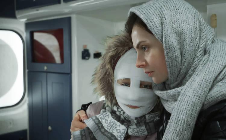 Выбор матери: смотреть 10 серию онлайн