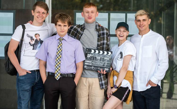 Первые ласточки 2 сезон: полюбившиеся актеры, новый сюжет и легенда украинского кино