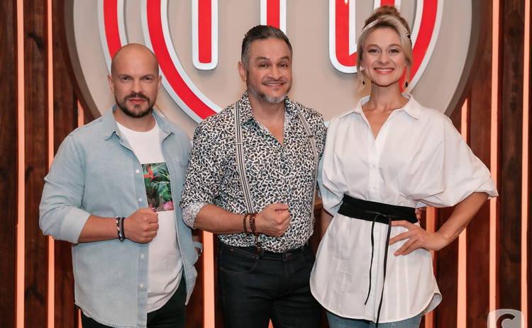 Канал СТБ начал съемки 10 сезона кулинарного проекта МастерШеф
