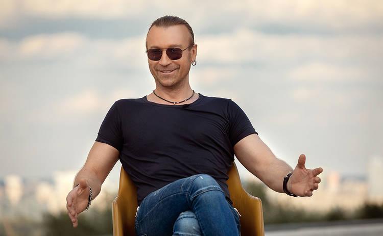 Олег Винник о поклонницах-