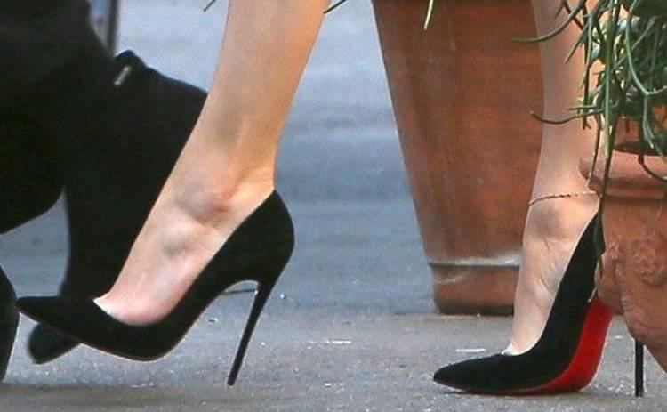 Они сведут его с ума: ТОП-4 модели обуви, которые нравятся мужчинам