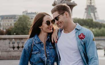 Девушка Владимира Остапчука рассказала, как расправляется с хейтерами