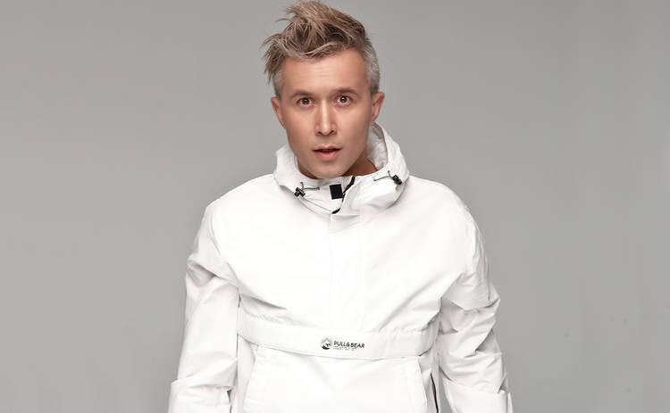 Сергей Бабкин запустил собственную «Бомбу-ракету» – премьера