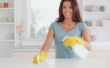 Какие лайфхаки помогут вам поддерживать чистоту в квартире без уборки: ТОП-4 совета