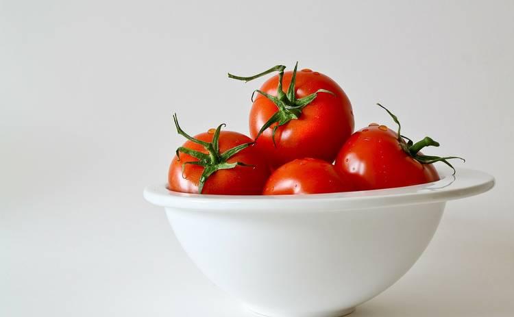 Как правильно заморозить помидоры на зиму: пошаговая инструкция