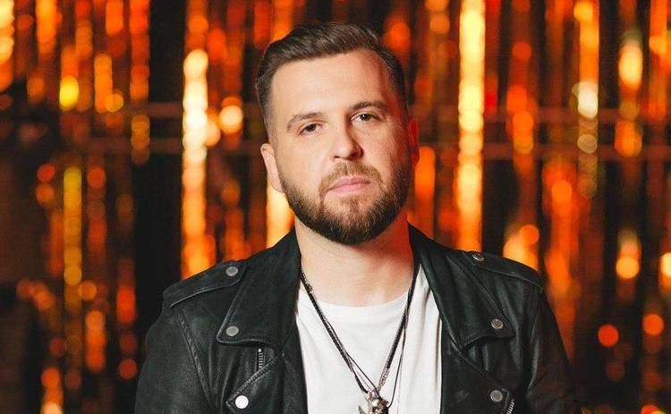 Танці з зірками-2020: рок-певец подтвердил свое участие в новом сезоне шоу