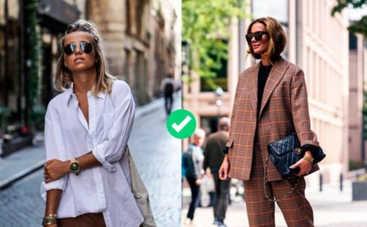 Больше не в моде: от какого фасона брюк вам необходимо избавиться немедленно
