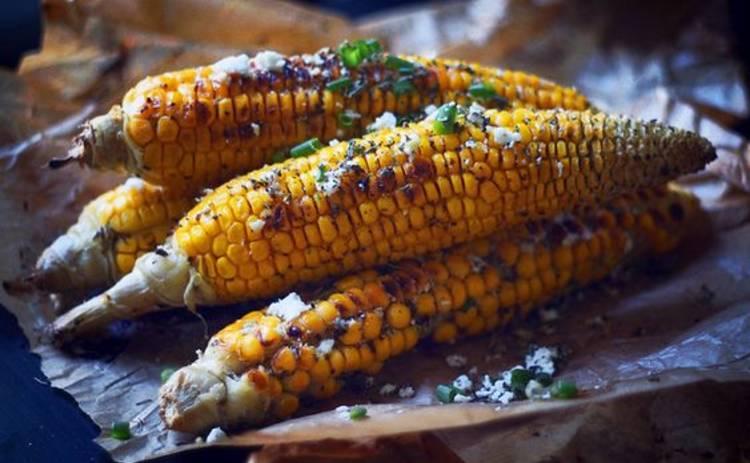 Как заморозить на зиму кукурузу: пошаговая инструкция