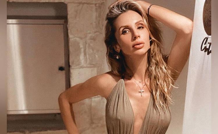 Светлана Лобода вызвала ажиотаж в Сети своим фото топлес