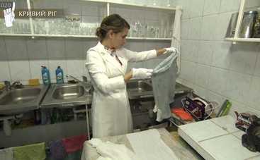 Ревизор-11: Юлия Панкова попыталась со второго раза попасть в кухню ресторана Кривого Рога