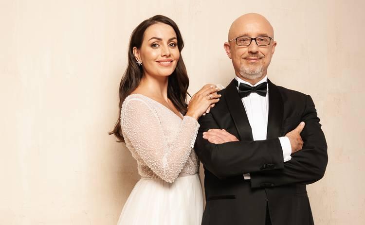 Юлия Зорий и Алексей Резников: Свадьба еще впереди