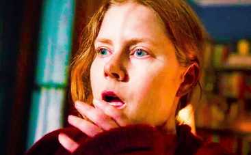 Женщина в окне с Эми Адамс может выйти на Netflix