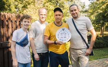 Беглецы: Квартал 95 снимает новый сериал для канала Украина