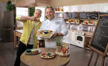 Готовим вместе. Домашняя кухня: смотреть онлайн 22 выпуск от 08.08.2020