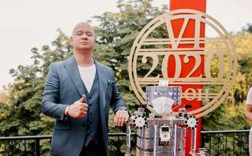 Лига смеха: в Киеве прошли съемки проекта в новом формате и с измененными правилами судейства
