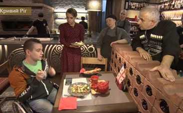 Ревизор-11: впервые в истории проекта посетитель сам наградил ресторан