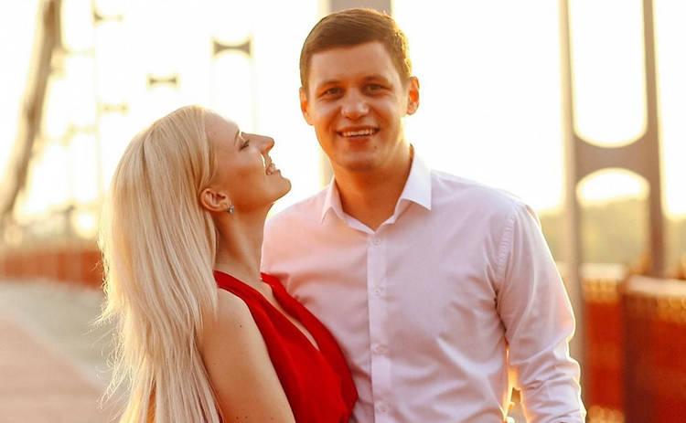 Аня Гресь вместе с мужем Романом заболели коронавирусом: известно состояние пары