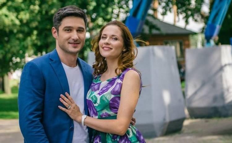 Невероятная правда о звездах:  секреты личной жизни Наталки Денисенко и Андрея Фединчика