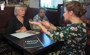 Ревизор-11: Юлия Панкова обнаружила настоящее оружие на кухне известного итальянского ресторана