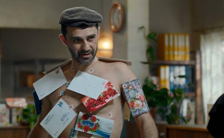 Танька и Володька 4 сезон: смотреть 3 серию онлайн (эфир от 18.08.2020)