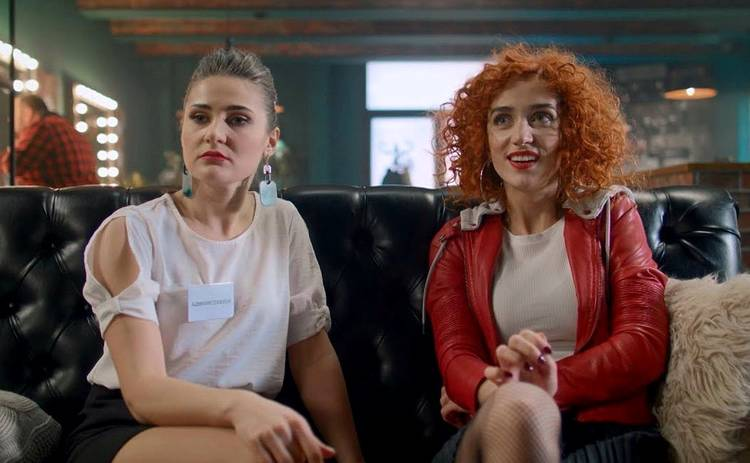 Танька и Володька 4 сезон: смотреть 10 серию онлайн (эфир от 21.08.2020)