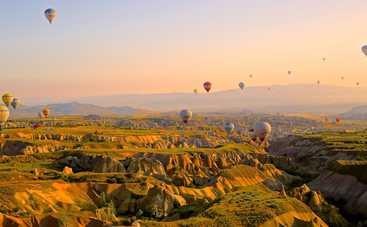 Одесса или Турция: ТОП-3 причины полететь заграницу в этом году