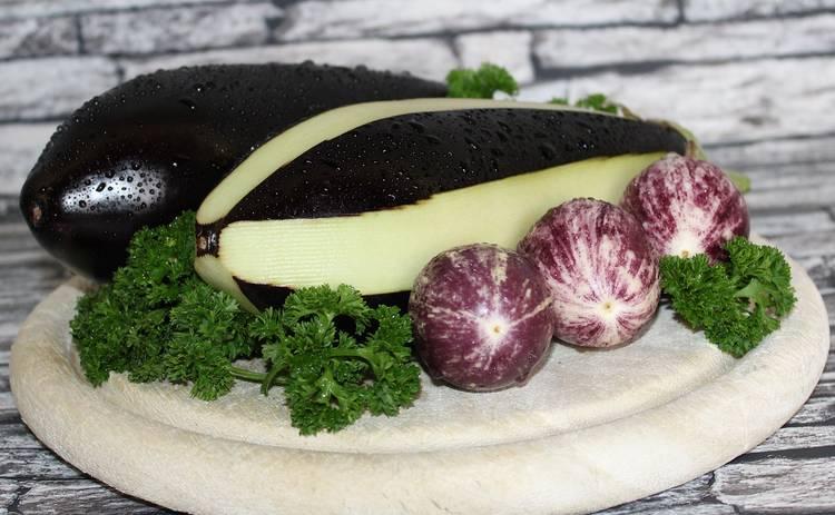 Классическая баклажанная икра: рецепт для дома