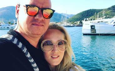 Евгений Кошевой посвятил жене невероятно трогательный стих в честь ее дня рождения