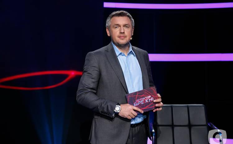 Детектор лжи: Дмитрий Карпачев рассказал, почему после длительного перерыва вернулся в проект