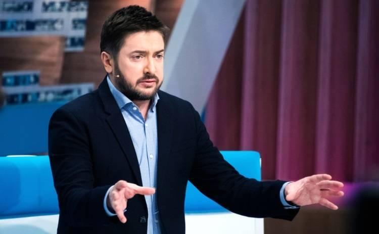 Говорит Украина:  32 года отца ждала, а кто предатель - не знала? (эфир от 19.08.2020)
