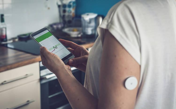Американские ученые диагностируют диабет с помощью смартфона
