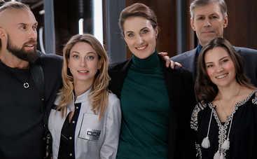 След: актеры, которые сыграют главные роли в украинской адаптации детективного сериала