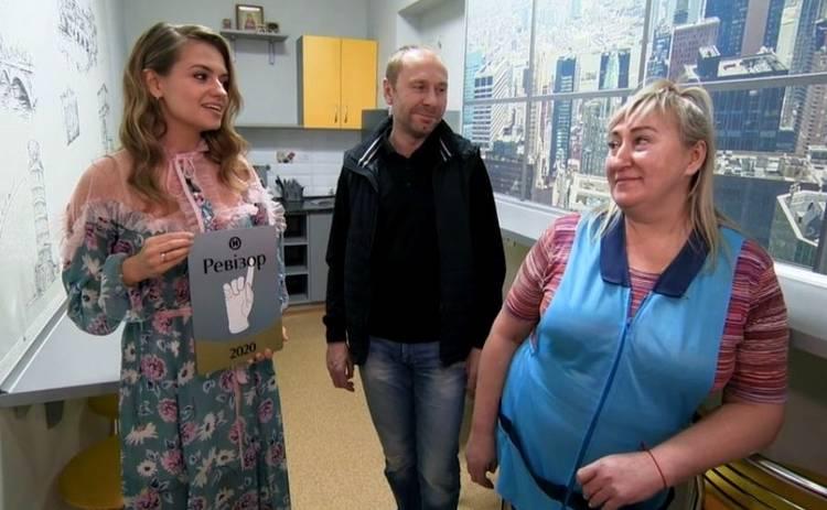 Ревизор-11: Юлия Панкова обнаружила в хостеле нарушение статьи Гражданского кодекса