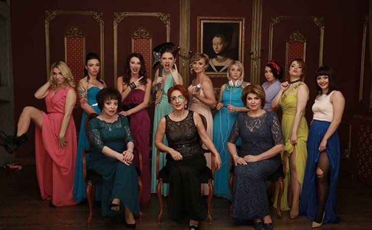 Від пацанки до панянки: участница первого сезона шоу Люда Понзель стала мамой