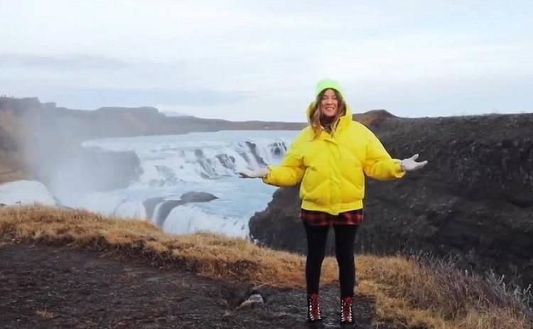 Другая жизнь с Жанной Бадоевой: Исландия - смотреть выпуск онлайн (эфир от 23.08.2020)